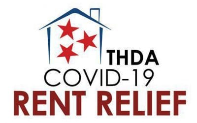 THDA COVID-19 Rent Relief Application now available!